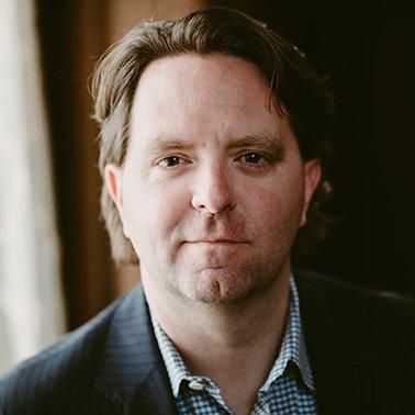 Matt Paxton