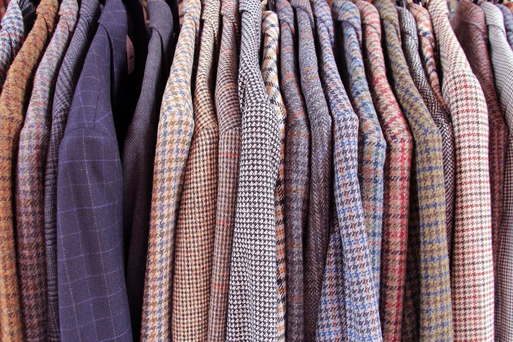 4 Ways to Make Sure Donated Clothes Don't End Up in Landfill