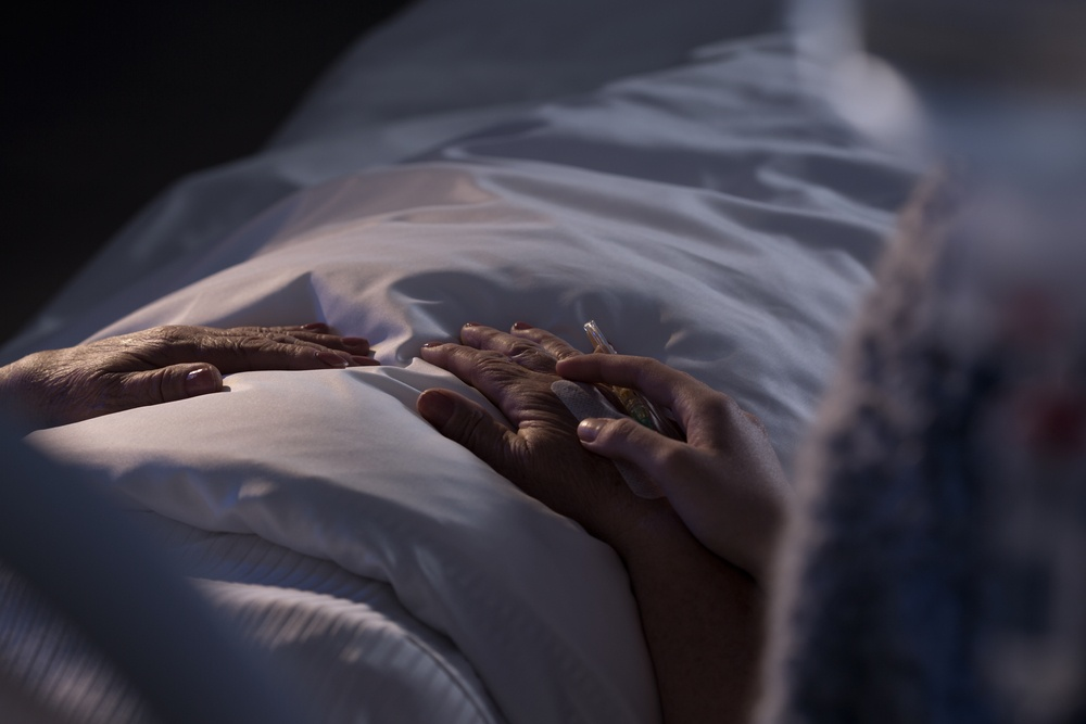 "Q&A: Talking ""Good Death"" with an End-of-Life Doula"