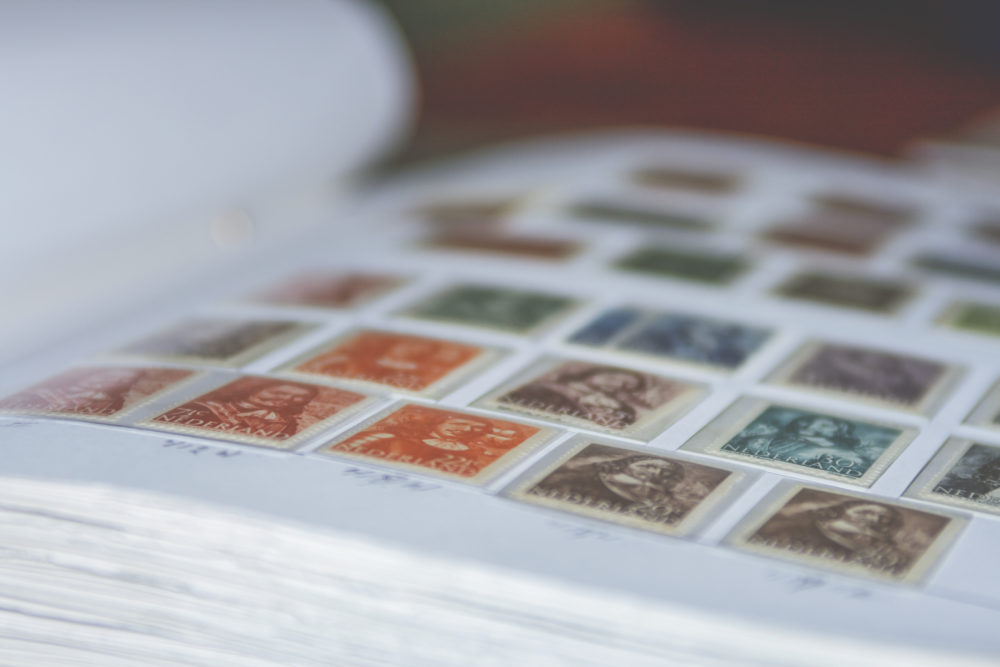 Dad's Stamp Collection: Types of Certified Appraisals You Need