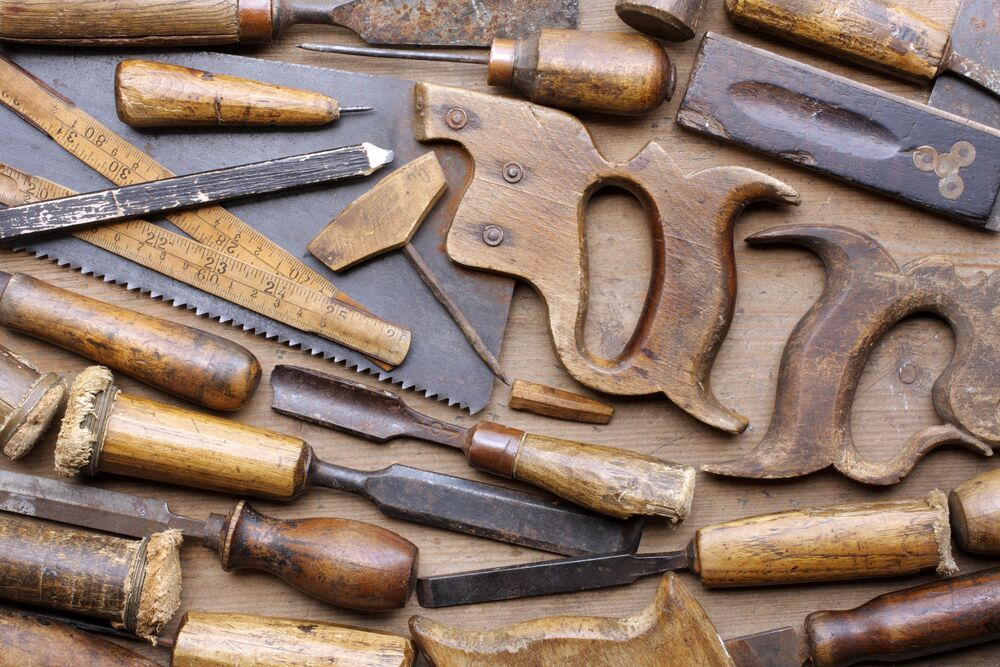 How to Sell or Donate Second-Hand Workshop Equipment