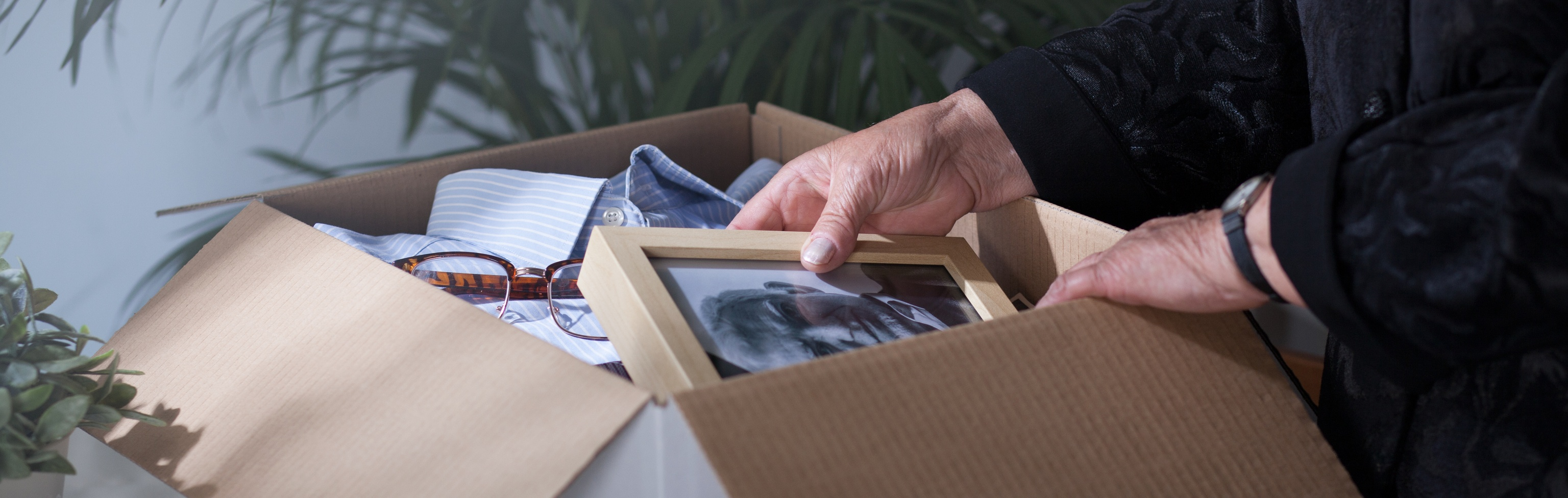 Today's Caregivers Are Unprepared for Estate Liquidation