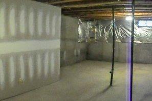 Jeff's basement